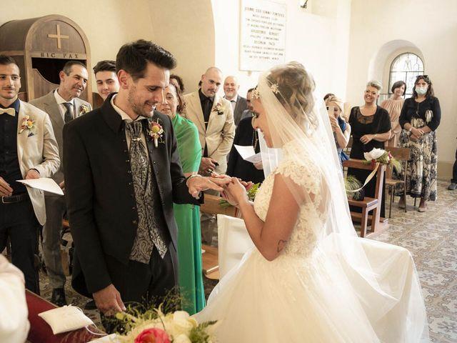 Il matrimonio di Mirco e Verdiana a Sanremo, Imperia 31