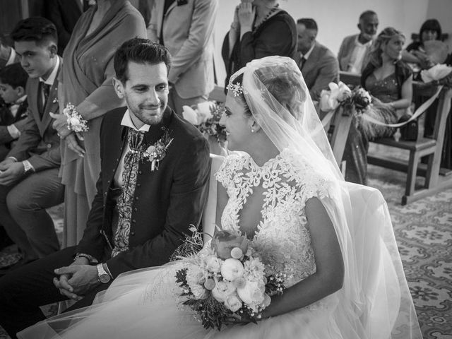 Il matrimonio di Mirco e Verdiana a Sanremo, Imperia 32
