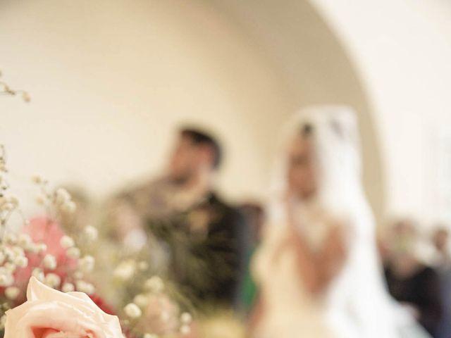 Il matrimonio di Mirco e Verdiana a Sanremo, Imperia 33