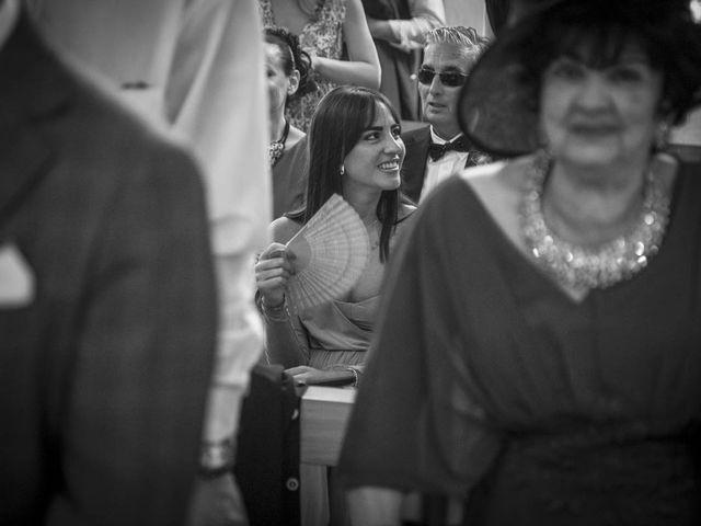 Il matrimonio di Mirco e Verdiana a Sanremo, Imperia 34