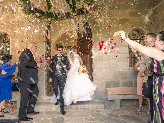 Il matrimonio di Mirco e Verdiana a Sanremo, Imperia 35