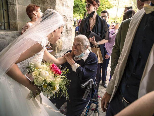Il matrimonio di Mirco e Verdiana a Sanremo, Imperia 39