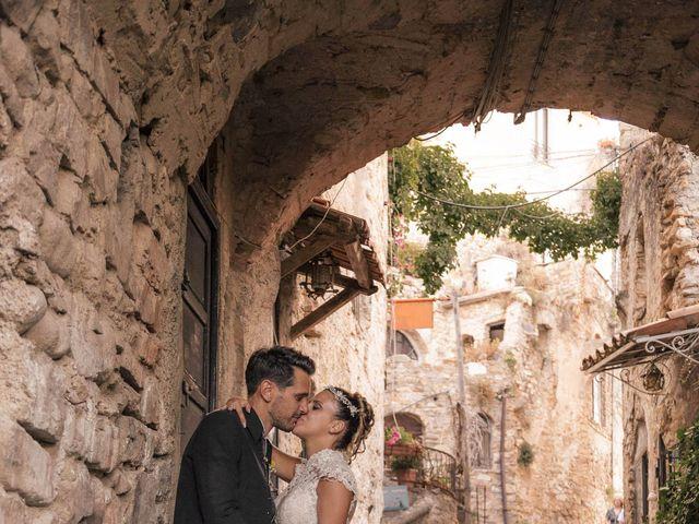 Il matrimonio di Mirco e Verdiana a Sanremo, Imperia 48