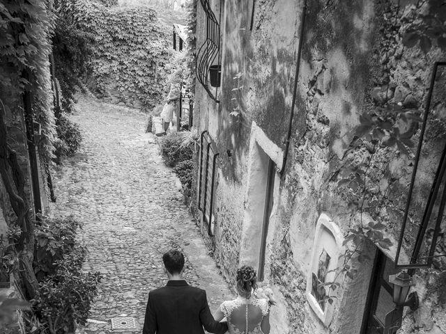 Il matrimonio di Mirco e Verdiana a Sanremo, Imperia 53