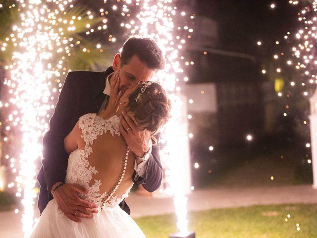 Le nozze di Verdiana e Mirco
