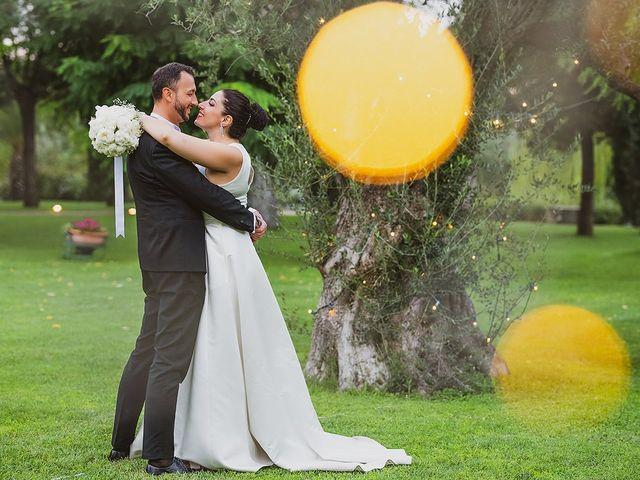 Le nozze di Stefano e Dalila