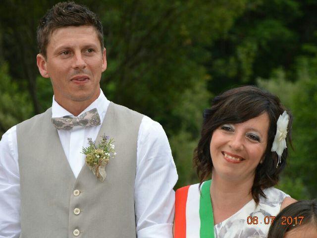 Il matrimonio di Henri e Sonia a Postua, Vercelli 1
