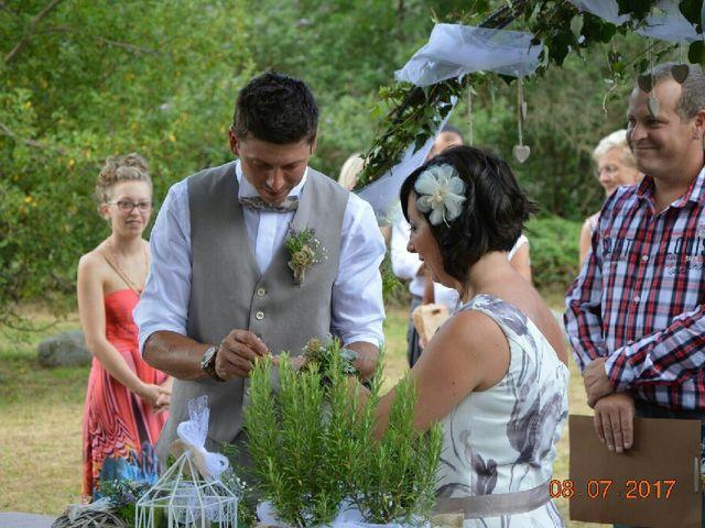 Il matrimonio di Henri e Sonia a Postua, Vercelli 4