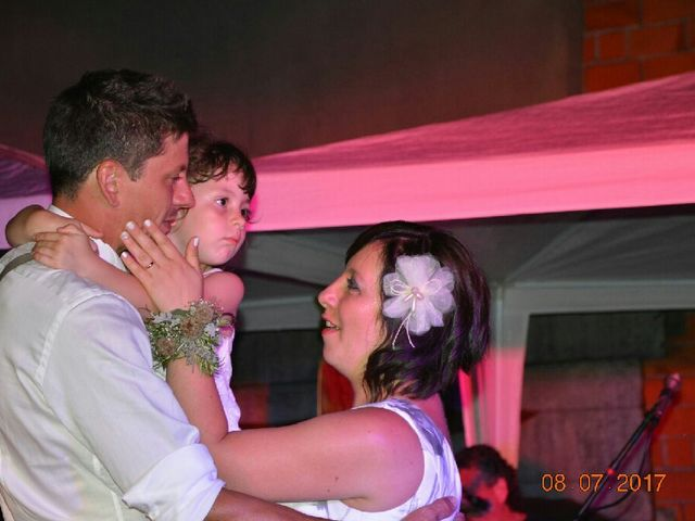 Il matrimonio di Henri e Sonia a Postua, Vercelli 6