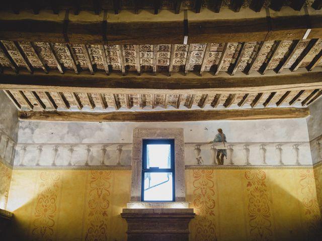 Il matrimonio di Andrea e Valeria a Orvieto, Terni 5