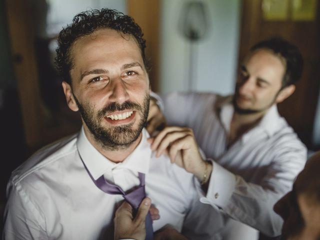 Il matrimonio di Andrea e Valeria a Orvieto, Terni 10