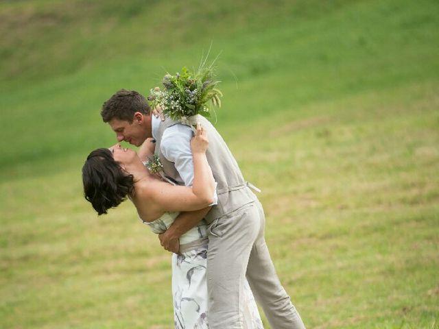 Il matrimonio di Henri e Sonia a Postua, Vercelli 12