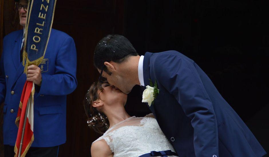 Il matrimonio di Alessandro  e Elisa a Porlezza, Como