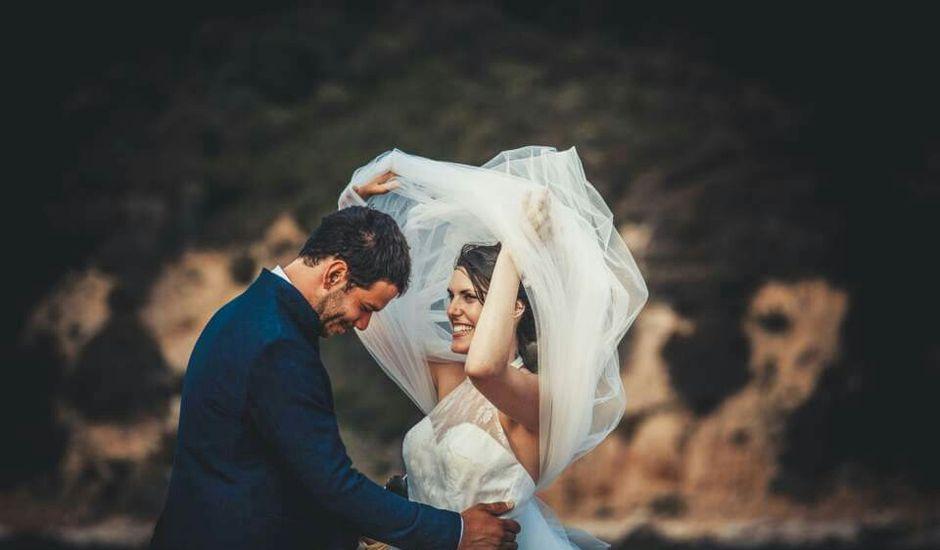 Il matrimonio di Gianluca e Silvia a San Teodoro, Sassari