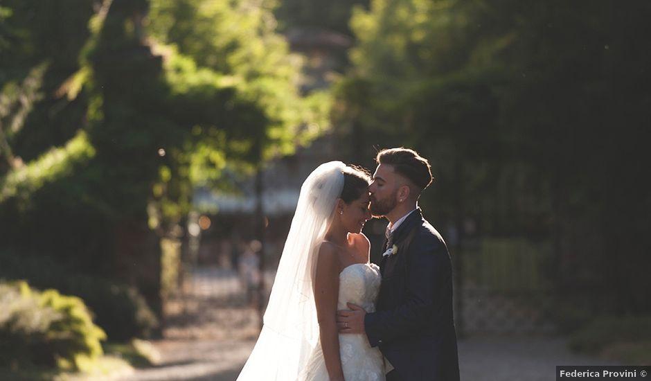 Il matrimonio di Cristian e Elena a Piacenza, Piacenza