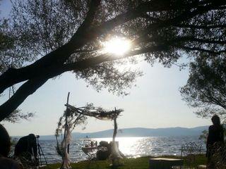 Matrimonio Trevignano Romano : Il matrimonio di paolo e antonella a trevignano romano roma