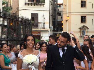 Le nozze di Maddalena  e Renato  3