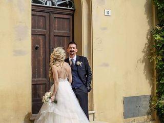 Le nozze di Ala  e Paolo  1