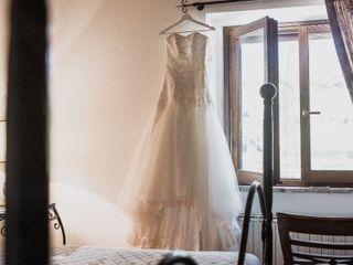 Le nozze di Cristina e Giulio 1