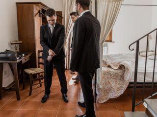 Le nozze di Cristina e Giulio 3
