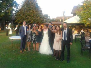 Le nozze di Diego e Alessandra 2