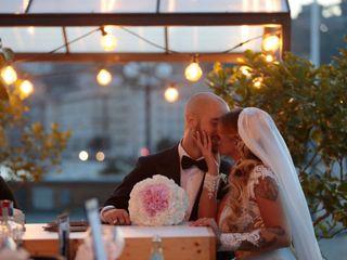 Le nozze di Alessia e Antonio 2