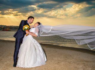 Le nozze di Amalia e Lorenzo