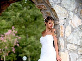 Le nozze di Ornella e Enrico 1