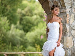 Le nozze di Ornella e Enrico 2