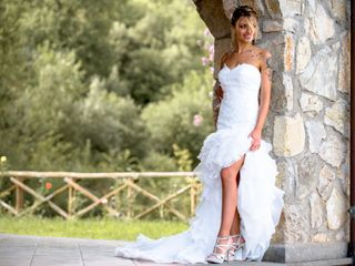 Le nozze di Ornella e Enrico 3