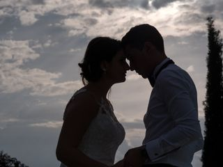 Le nozze di Giovanna e Carmelo