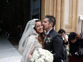 Le nozze di Clelia e Pierdo 1