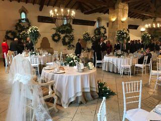 Le nozze di Clelia e Pierdo 3