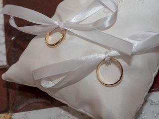 Le nozze di Rossella e Filippo 1