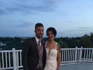 Le nozze di Lara e Domenico 2