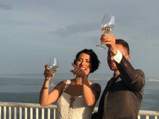Le nozze di Lara e Domenico 3