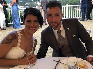 Le nozze di Lara e Domenico