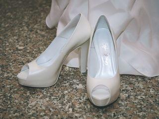 Le nozze di Stefania e Fabio 2