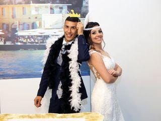 Le nozze di Filomena e Fedele 1