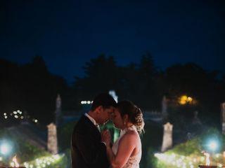 Le nozze di Alessia e Giuseppe 2