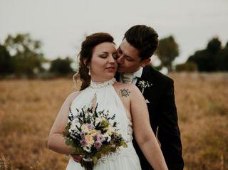 Le nozze di Alessia e Giuseppe 3