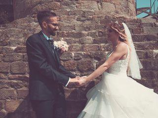 Le nozze di Marco e Greta