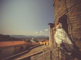 Le nozze di Marco e Greta 2