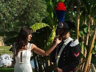 Le nozze di Carla e Emilio 2
