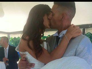 Le nozze di Carla e Emilio 3