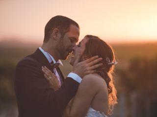 Le nozze di Valeria e Carlo