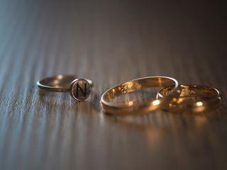 Le nozze di Gloria e Lorenzo 2