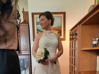 Le nozze di Caterina e Michele 1