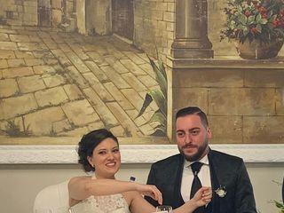 Le nozze di Caterina e Michele 2