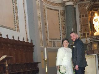 Le nozze di Caterina e Michele 3